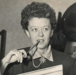 Peggy Glanville-Hicks: A Life in Pictures